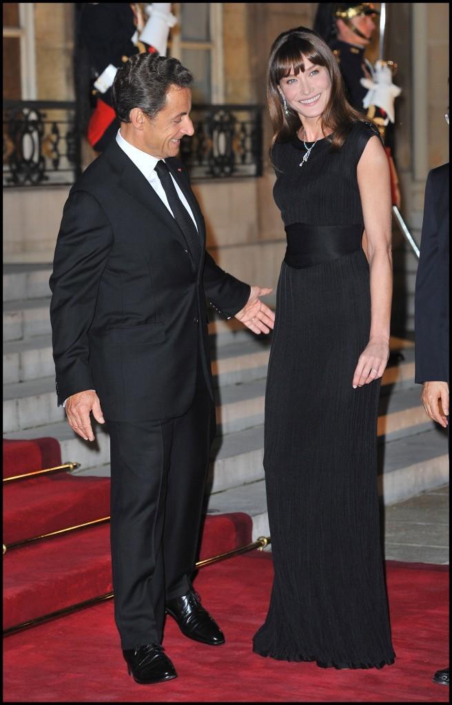 Un couple étonnant !