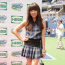 Carly Rae Jepsen le 25 août 2012 à New York