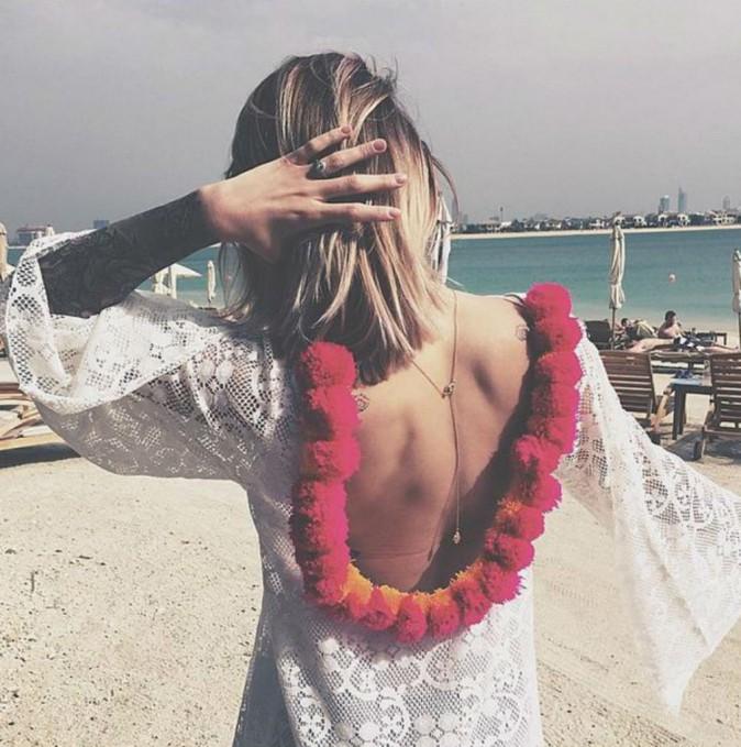 Caroline Receveur : les vacances de rêve se poursuivent avec Valentin !