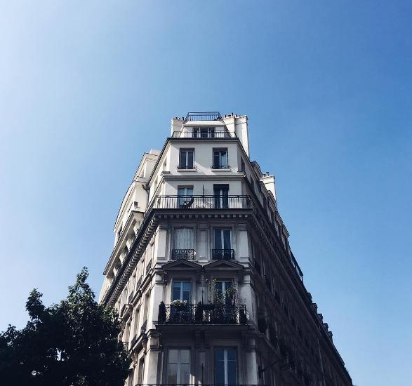 Photos : Caroline Receveur : sa nouvelle maison !