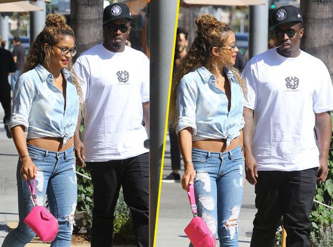 Cassie et P. Diddy : pr�t � d�tr�ner Beyonc� et Jay-Z ?