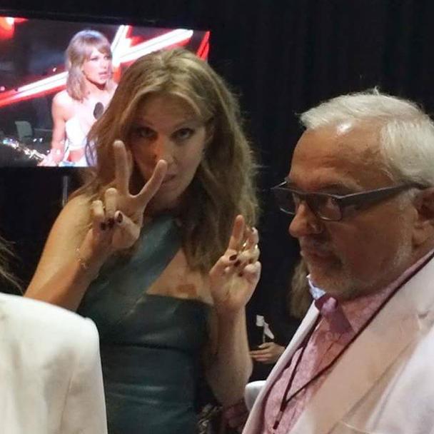 """Photos : Céline Dion : """"René se porte très bien !"""""""