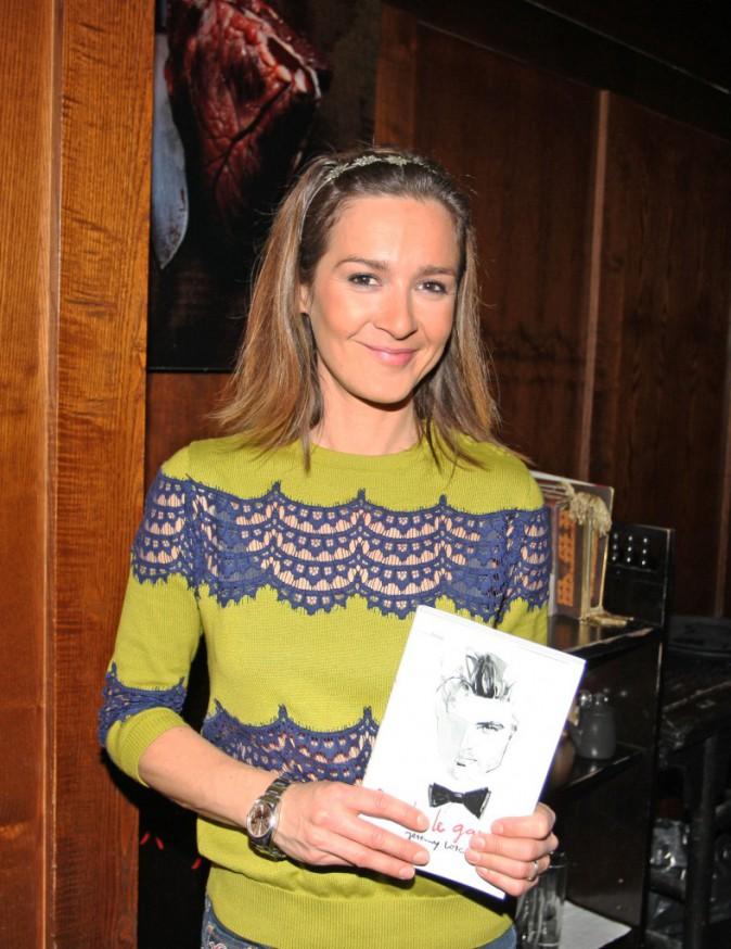 Photos : Célyne Durant, Séverine Ferrer... Toutes venues soutenir Jérémy Lorca !