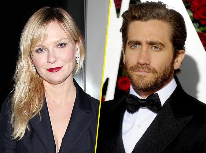 Jake Gyllenhaal et Kristen Dunst
