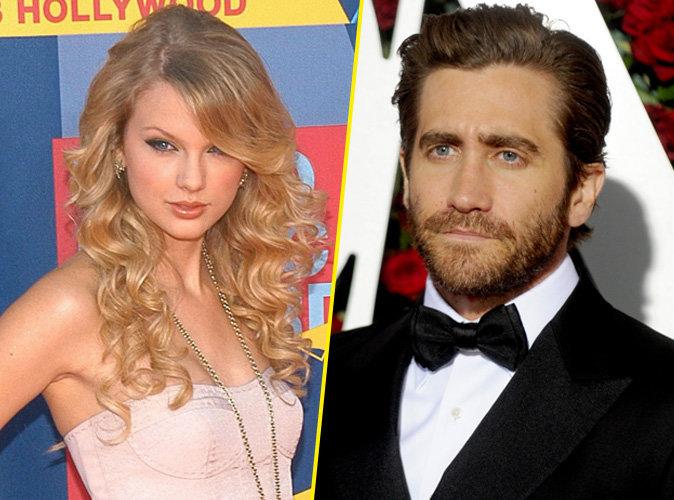 Taylor Swift et Jake Gyllenhaal