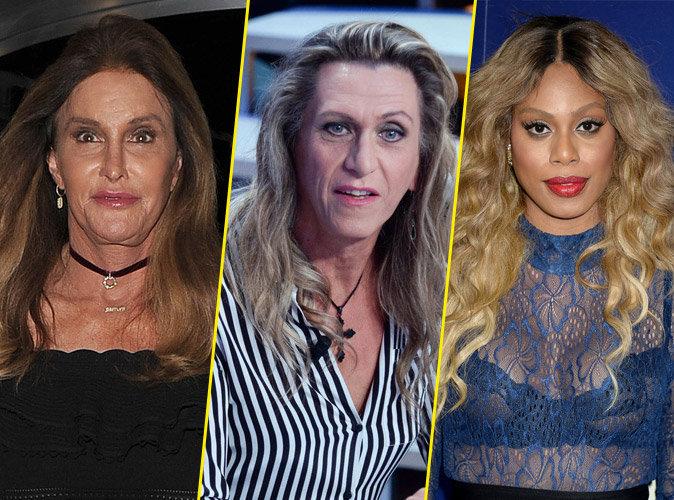 Ces célébrités qui sont transgenres
