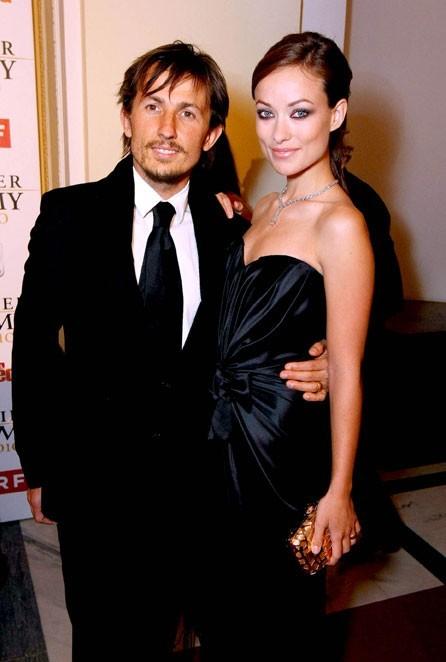 Photos : le couple de stars Olivia Wilde/Tao Ruspoli s'est marié trop jeune !