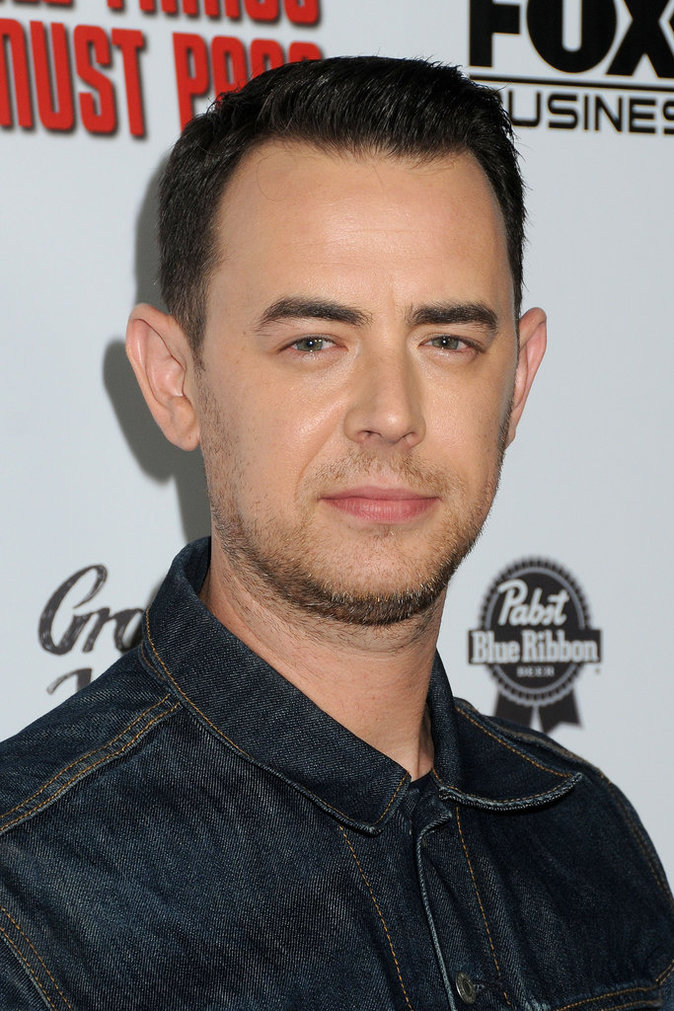 Colin Hanks, fils de Tom Hanks