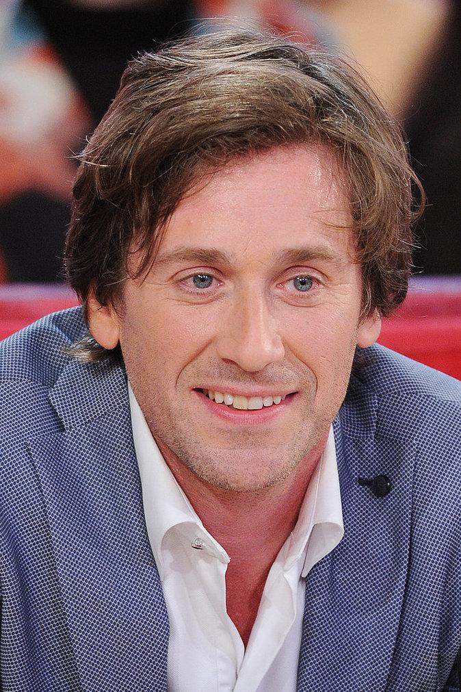 Thomas Dutronc, fils de Jacques Dutronc