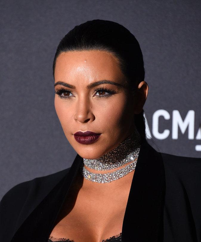 Kim Kardashian a créé son site internet, kimkardashianwest.com, son jeu, Kim Kardashian : Hollywood et son application
