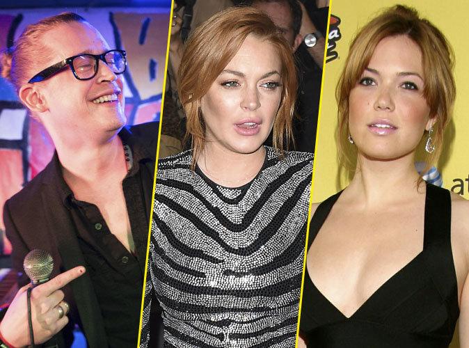 Lindsay Lohan, Mandy Moore, Macaulay Culkin : ces stars qu'on aimerait voir faire un come-back retentissant au cinéma !