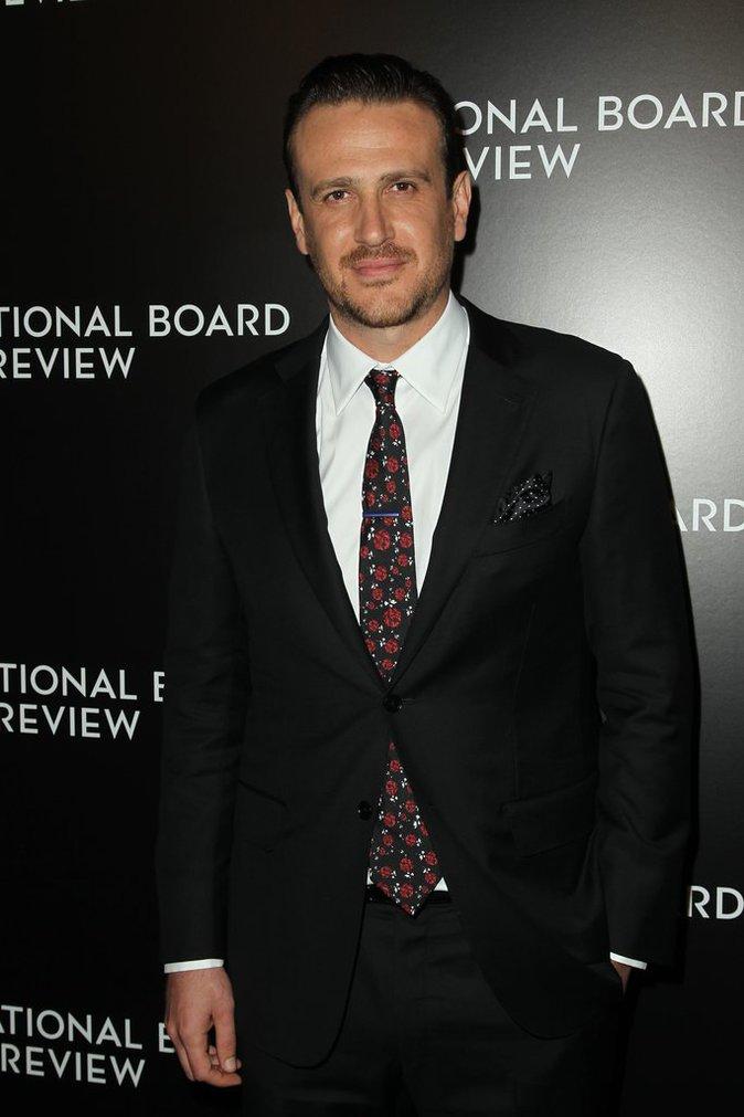 Jason Segel était à l'affiche du film Sextape avec Cameron Diaz en 2014