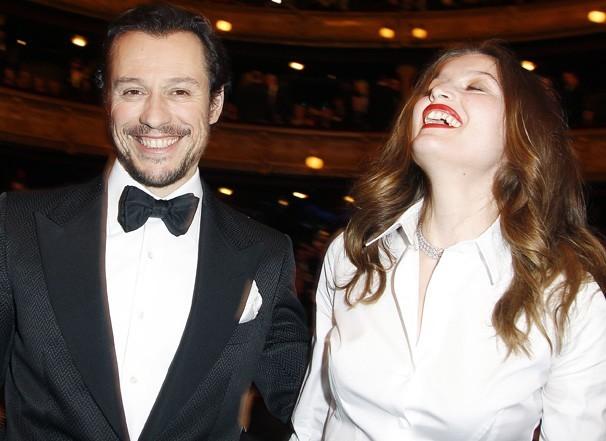 Il sait la faire rire !