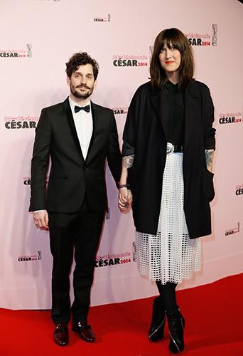 Gunther Love et Daphné Bürki