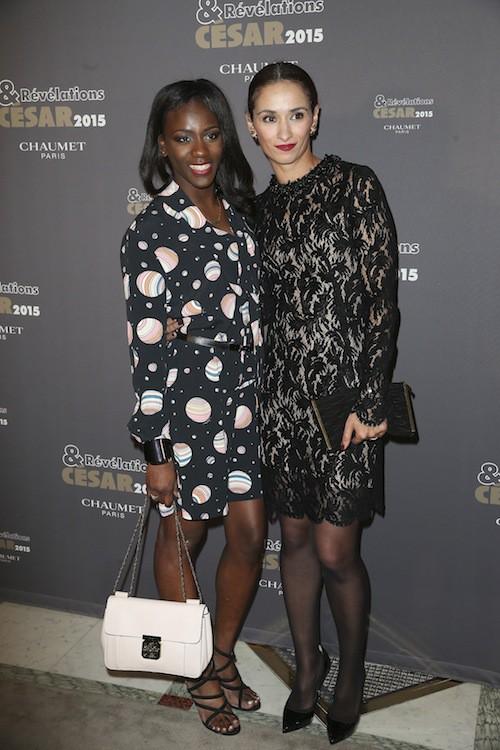Révélations César 2015 : Rachida Brakni et Assa Sylla
