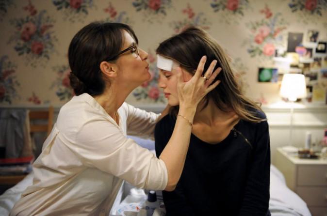 """Géraldine Pailhas nominée """"meilleur second rôle"""" pour Jeune et Jolie"""