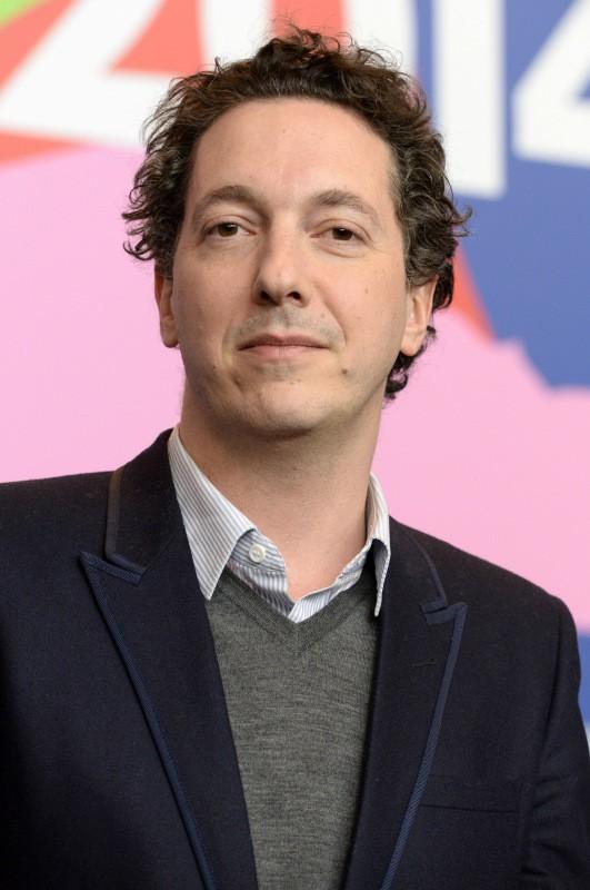 """Guillaume Gallienne nominé """"meilleur acteur"""" pour Les Garçons et Guillaume, à table !"""
