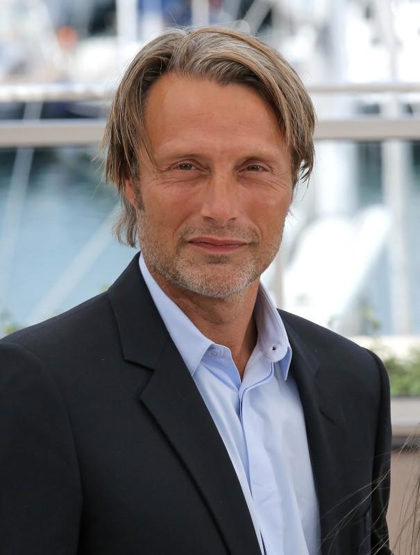 """Mads Mikkelsen nominé """"meilleur acteur"""" pour Michael Kohlhaas"""
