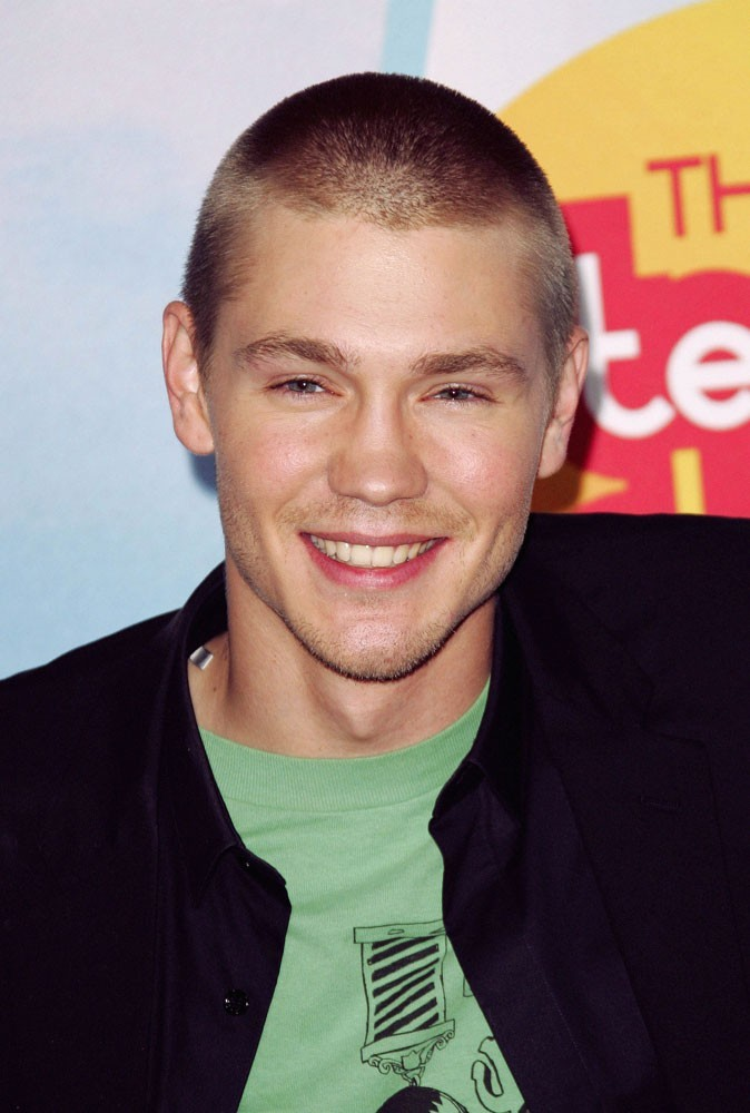 Photos : Chad Murray en 2005