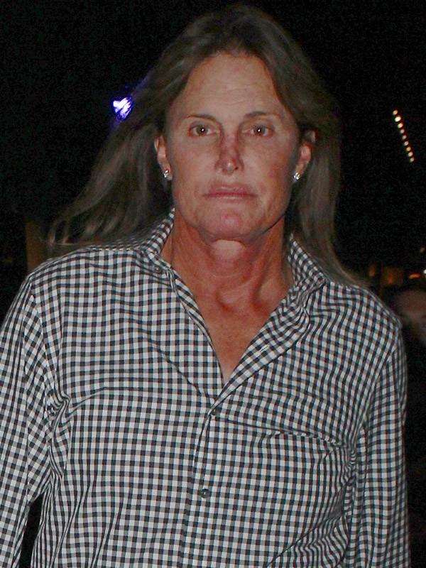 Bruce Jenner après