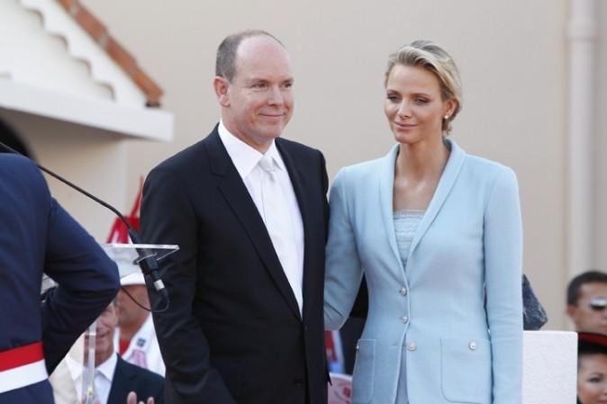 Le 1er juillet 2011 : un jour mémorable pour l'histoire de Monaco !