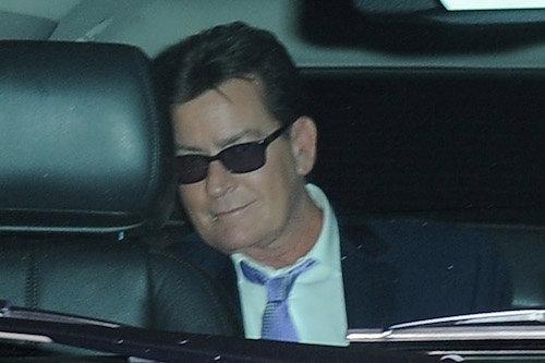 Photos : Charlie Sheen séropositif : 6 ex portent plainte contre l'acteur
