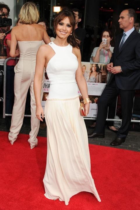 Jolie Cheryl !