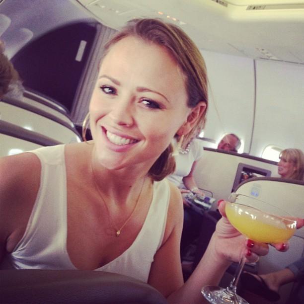 Nicola Roberts, en route pour Vegas