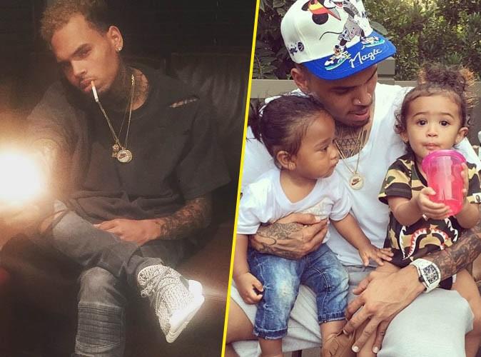 Chris Brown et Royalty le 1er et 2 juillet 2015