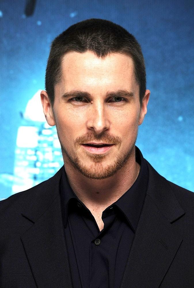 Photos : Christian Bale de Batman