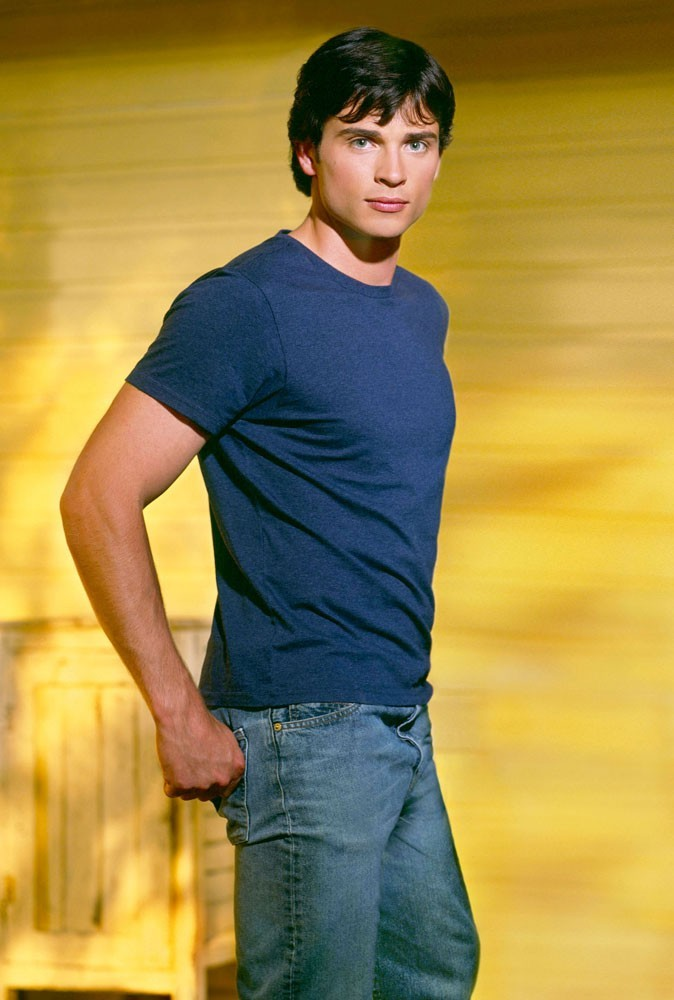 Photos : Tom Welling de Smallville
