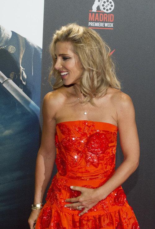 Photos : Chris Hemsworth et Elsa Pataky : amoureux transis pour une première flashy !