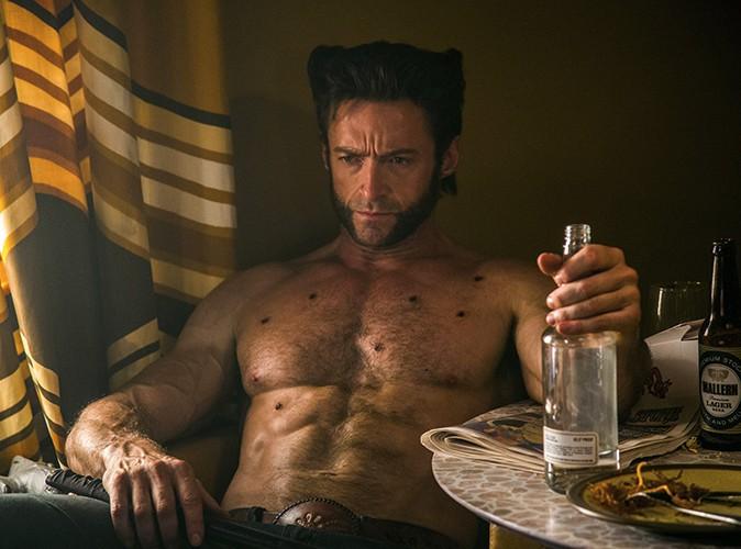 Hugh Jackman dans le rôle de Wolverine (X-Men)