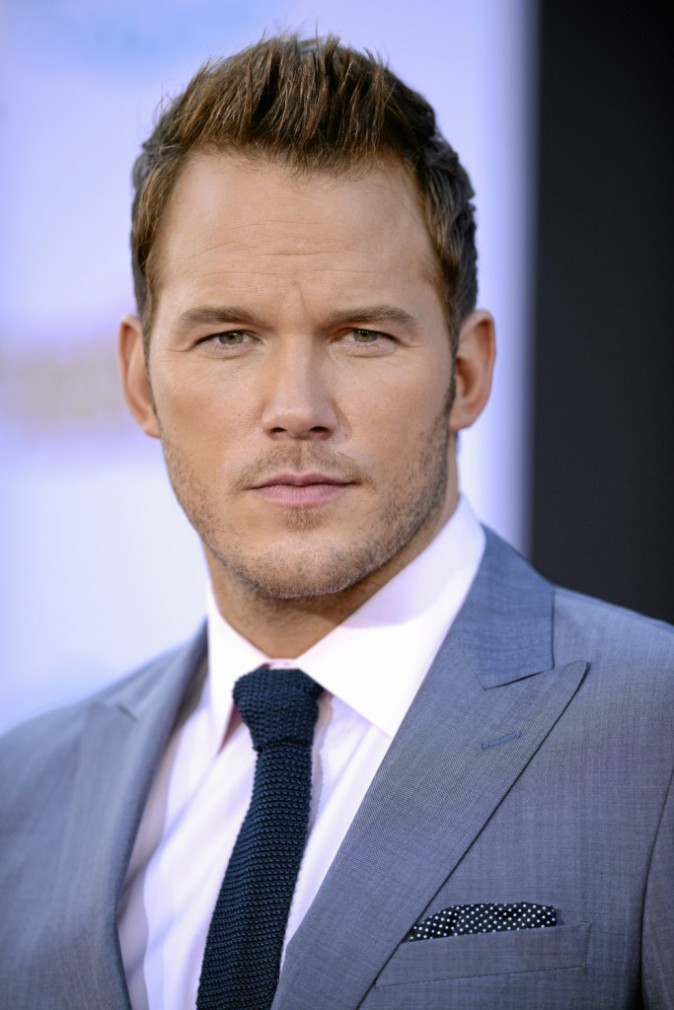 Photos : Chris Pratt : la revanche du looser !