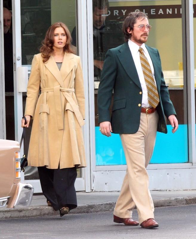 Christian Bale : + 10 kilos !
