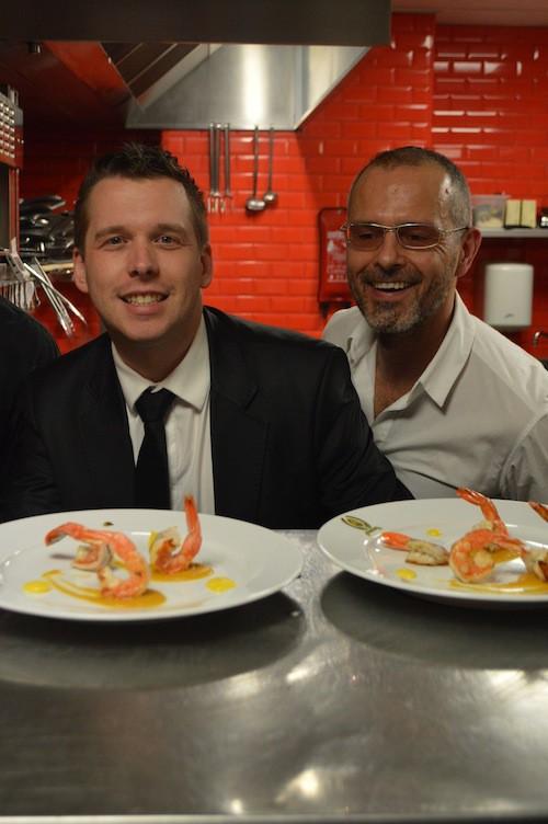 David Fricaud (Top chef)