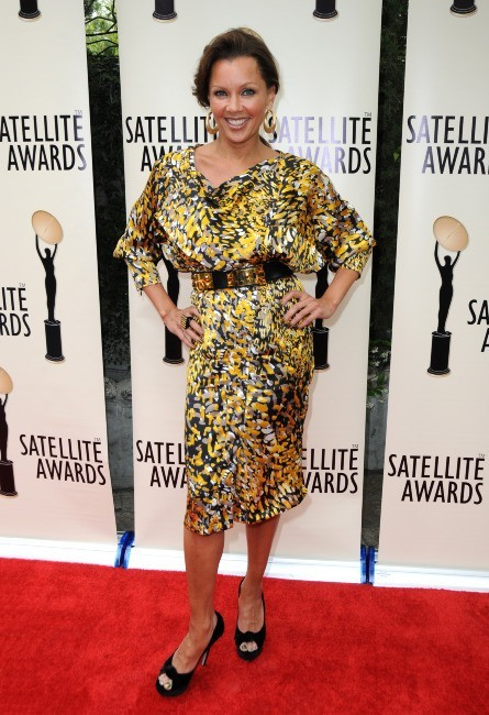 Vanessa Williams à Los Angeles, le 2 mai 2012.