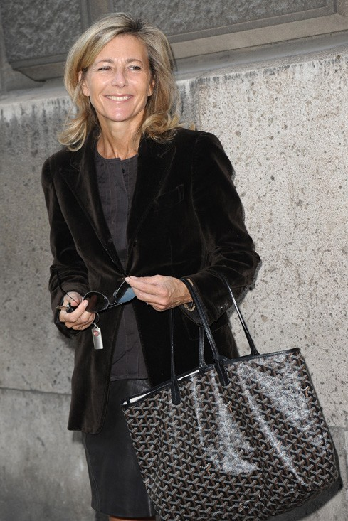 La journaliste chic va recevoir Dominique Strauss-Kahn