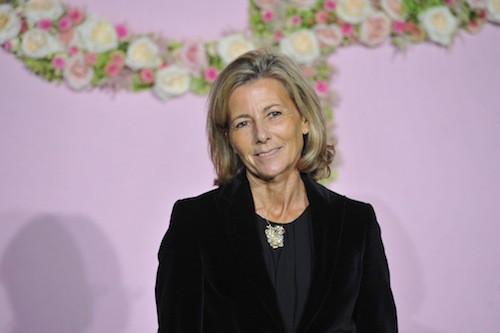 Photos : Claire Chazal resplendissante pour sa première apparition post-TF1 !
