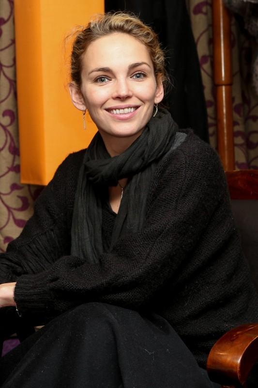 Claire Keim lors du Festival 2 Cinéma à Valenciennes, le 18 mars 2013.