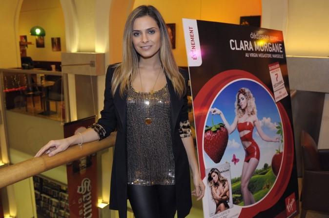 Allez-vous passer l'année 2012 avec Clara ?