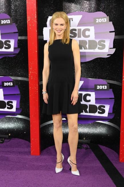 Nicole Kidman le 5 juin 2013 à Nashville