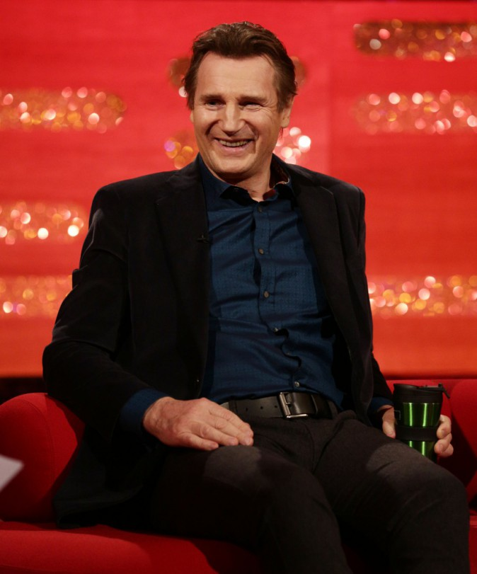 Photos : Conchita Wurst, Anna Kendrick, Liam Neeson : tous ensemble pour fêter le Nouvel an !