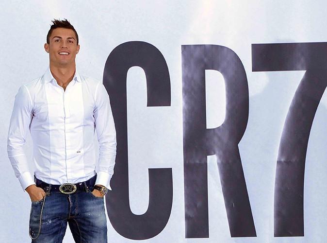 Cristiano Ronaldo à Madrid le 31 octobre 2013