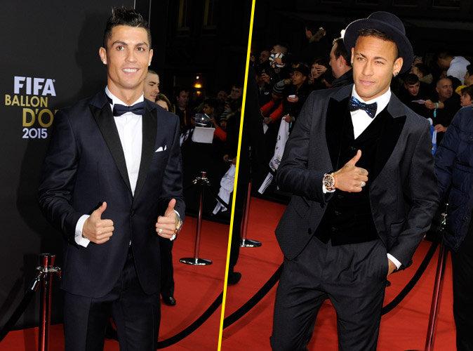 Cristiano Ronaldo VS Neymar : qui est le plus sexy ?