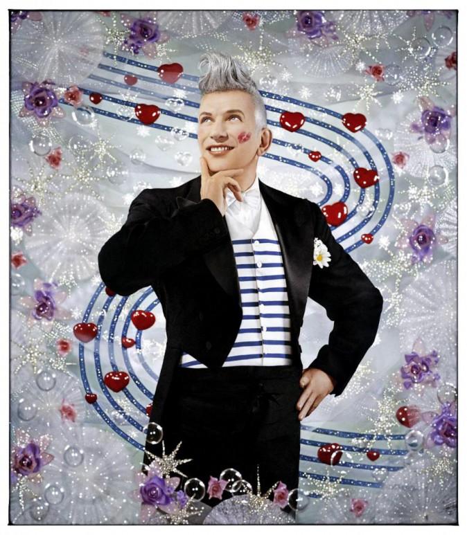 Culture buzz : sortie : Jean Paul Gaultier au Grand Palais, jusqu'au 3 août, 3, avenue du Général Eisenhower, Paris 8e. 13 €.