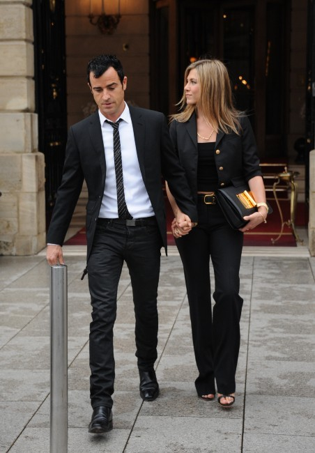 Justin Theroux #9