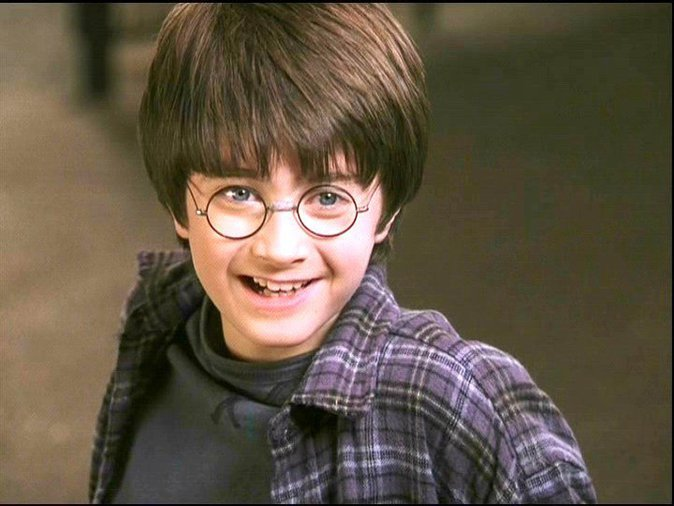 Harry Potter and the Philosopher's Stone, 2001