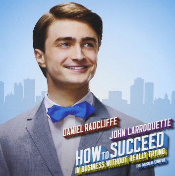 How to Succeed in Business Without Really Trying, 2011
