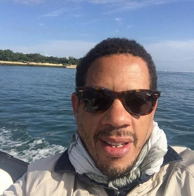 JoeyStarr partage ses photos de vacances